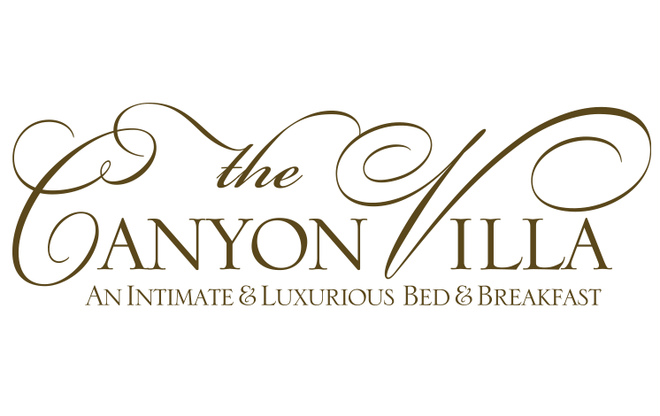 The Canyon Villa logo