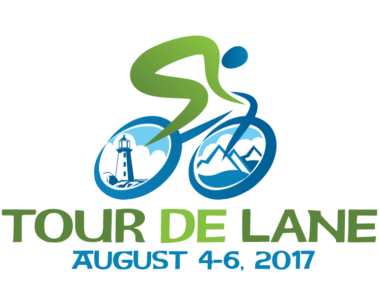 Tour De Lane logo
