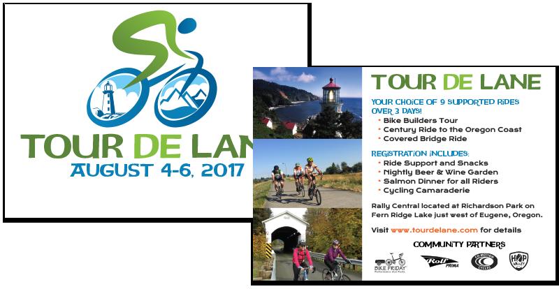 Tour de Lane