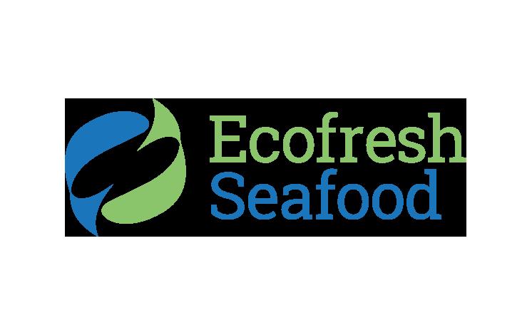 Ecofresh Seafood logo
