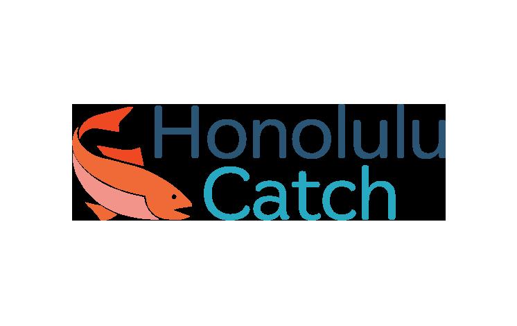 Honolulu Catch logo