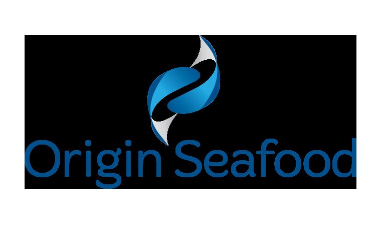 Origin Seafood logo